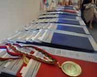 День диплома 5 июля