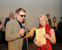 В Праге прошел Международный Арт-бизнес фестиваль.